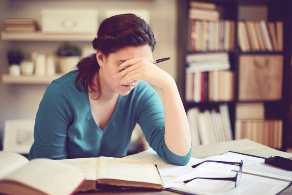 Tips for Students on How to Manage Stress
