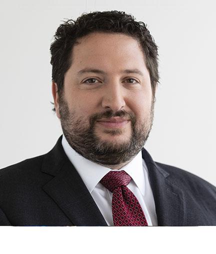 Attorney Issac Marcushamer (hotel)