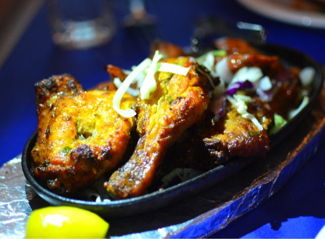 THE CLAY OVEN INDIAN RESTAURANT Kennedy Town Hong Kong