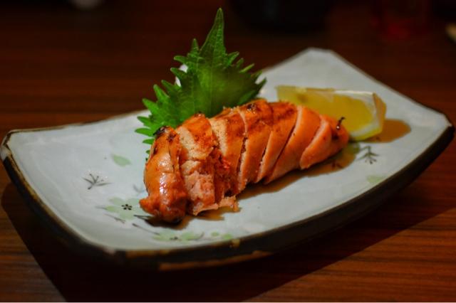 ETSU SUSHI Japanese Restaurant Tin Hau Hong Kong