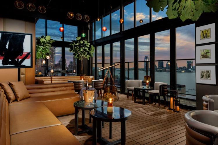 HOTEL HUGO SOHO NEW YORK