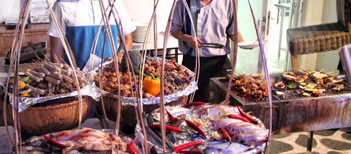 BBQ Night at Risemount Premier Resort Danang