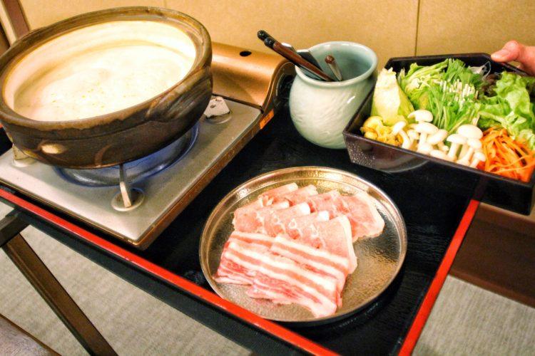 Dining at Hoshino Resorts KAI Hakone