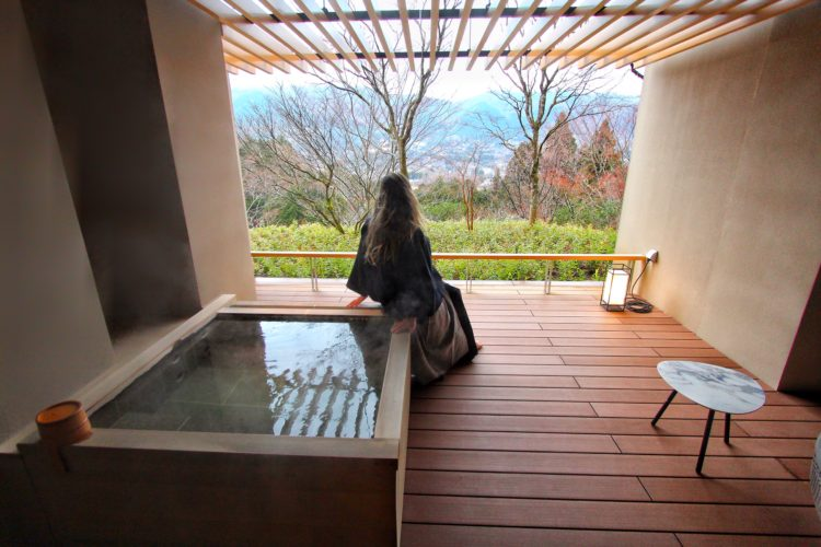 Hoshino Resorts KAI Sengokuhara
