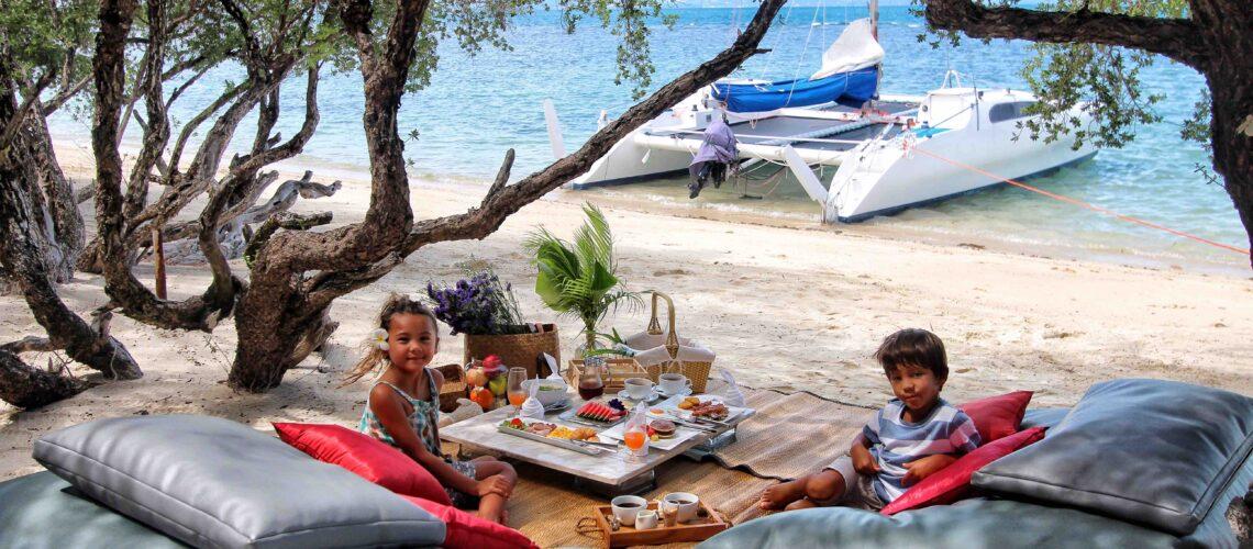 Sarikantang Resort And Spa Koh Phangan