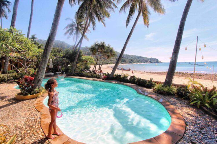 Phra Nang Lanta by Vacation Village