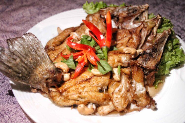 The Restaurant at Paradee Koh Samed