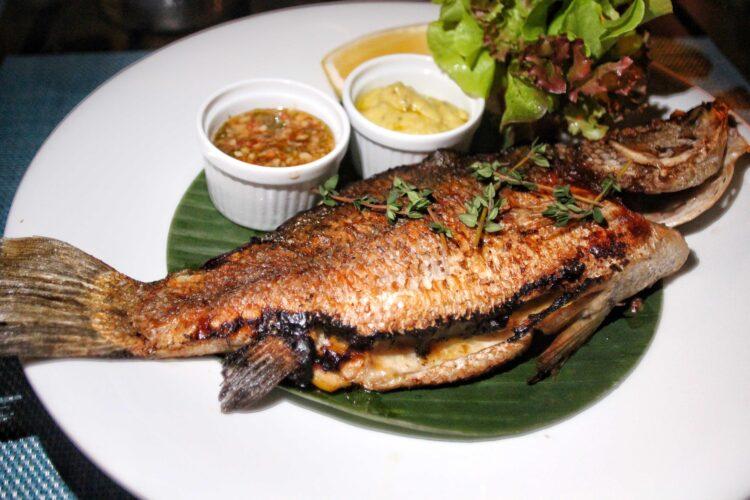 RAK TALAY RESTAURANT Pimalai Resort & Spa Koh Lanta