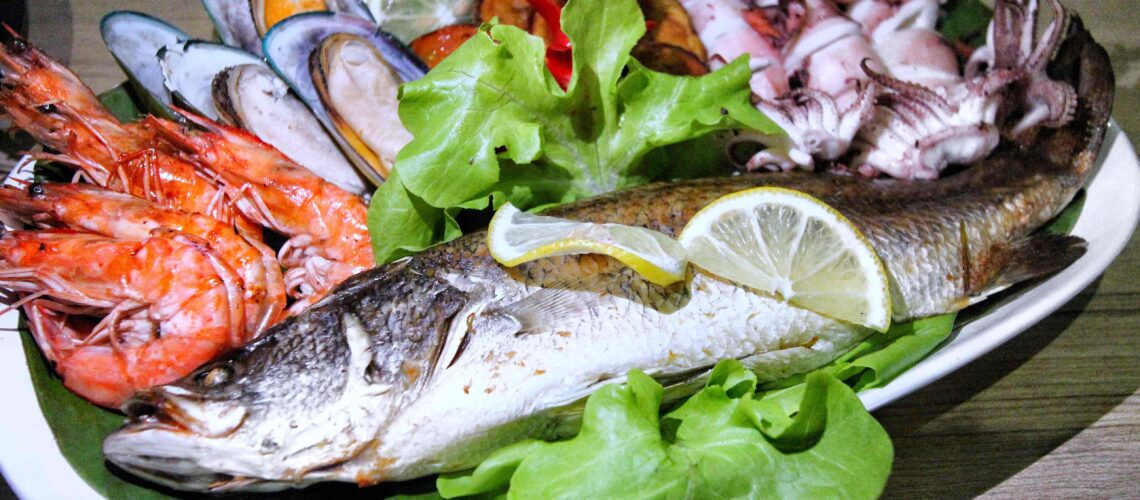 Twice A Day Restaurant at BlueSotel SMART Krabi Aonang Beach