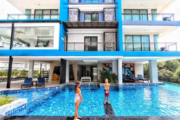 Ava Sea Resort Krabi