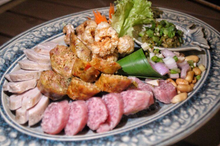 Blossom Restaurant at The Riverie by Katathani Chiang Rai