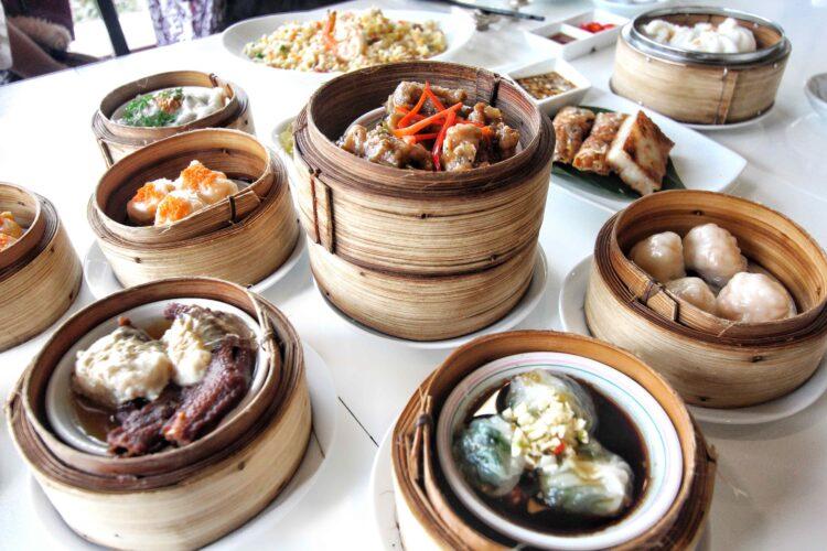 China Garden Restaurant at The Riverie by Katathani Chiang Rai
