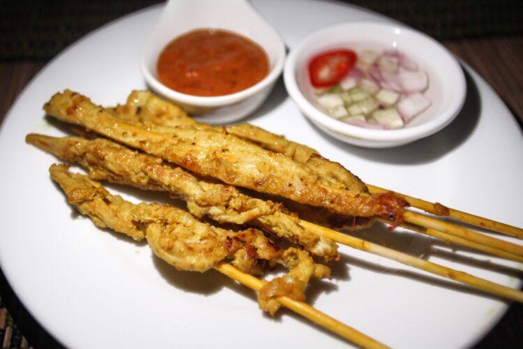 Himmaparn Restaurant at Wareerak Hot Spring & Wellness