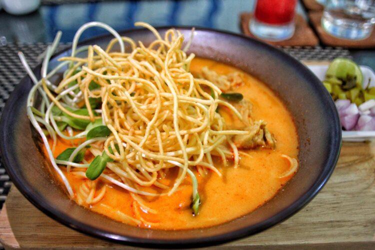 Moreganic Restaurant at Away Chiang Mai Thapae Resort – A Vegan Retreat