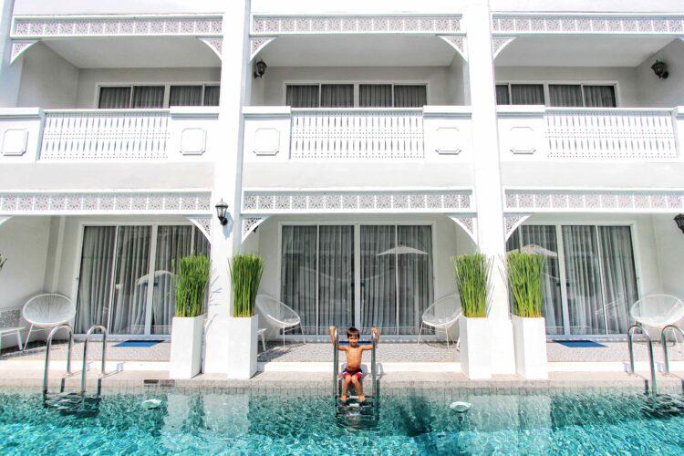 Away Chiang Mai Thapae Resort – A Vegan Retreat