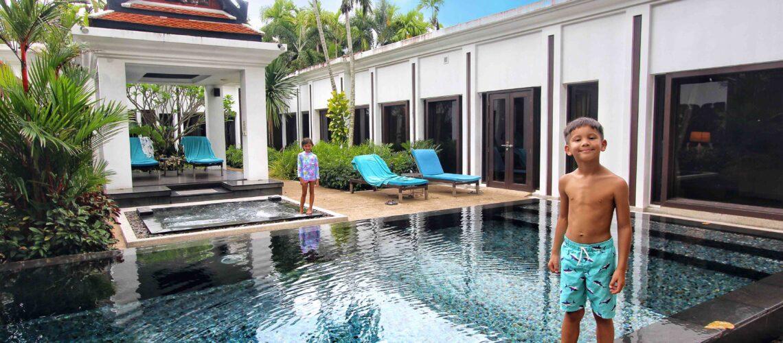 Maikhao Dream Villa Resort & Spa, Centara Boutique Collection