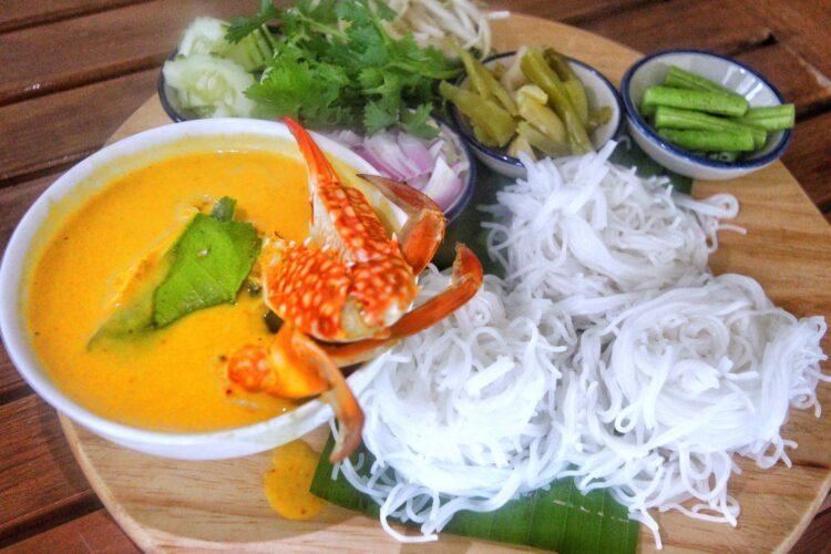 XANA Beach Restaurant at Angsana Laguna Phuket