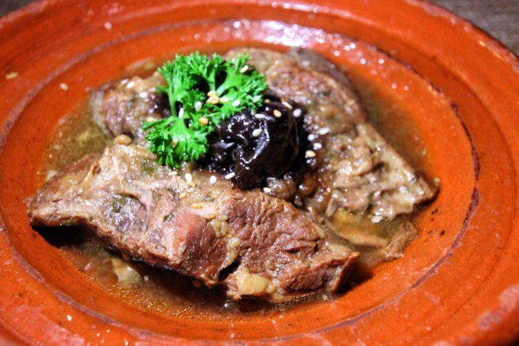 Arabian Grill at Finolhu Maldives