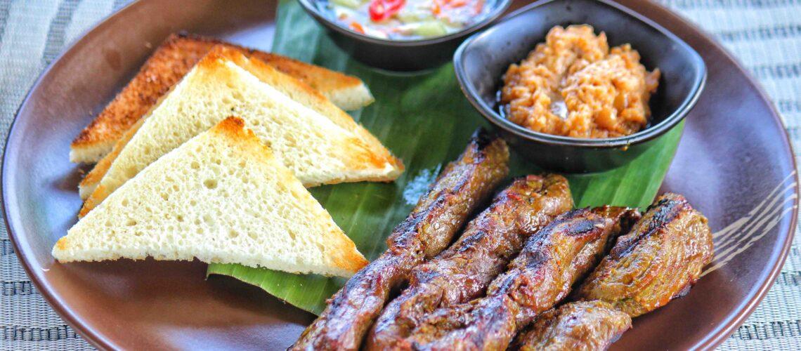 Kaashi Thai Restaurant at JW Marriott Maldives Resort & Spa