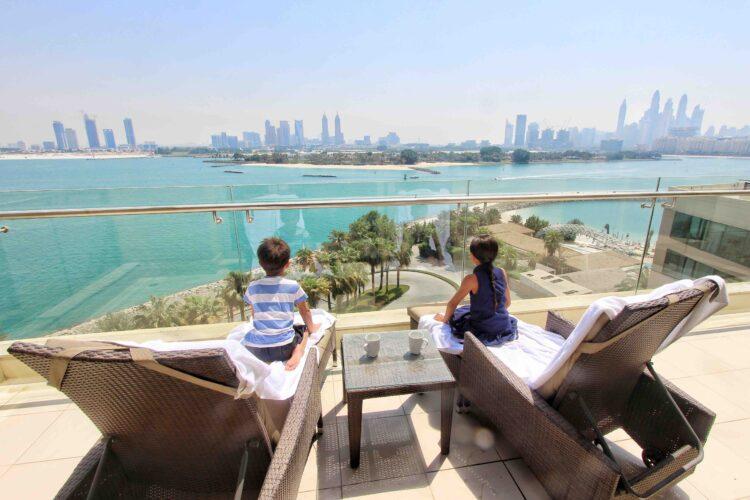 Rixos The Palm Hotel & Suites Dubai