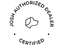 Josh Authorized Dealers Certified