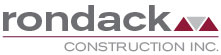 Rondack Construction, Inc.