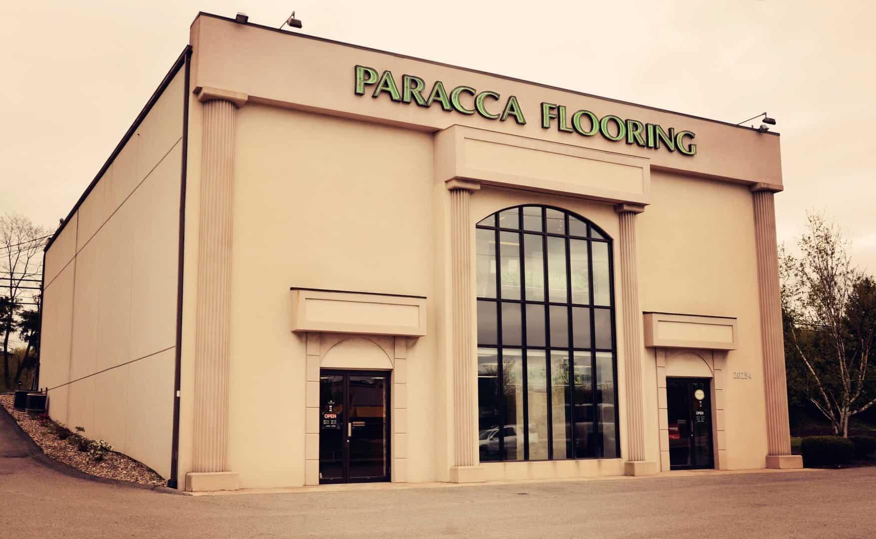 Paracca Flooring Store