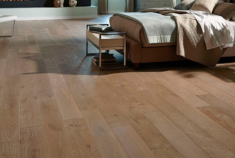 Castillian Oak Greystone