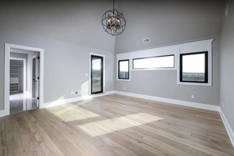Paracca Flooring Lot 5 WT23