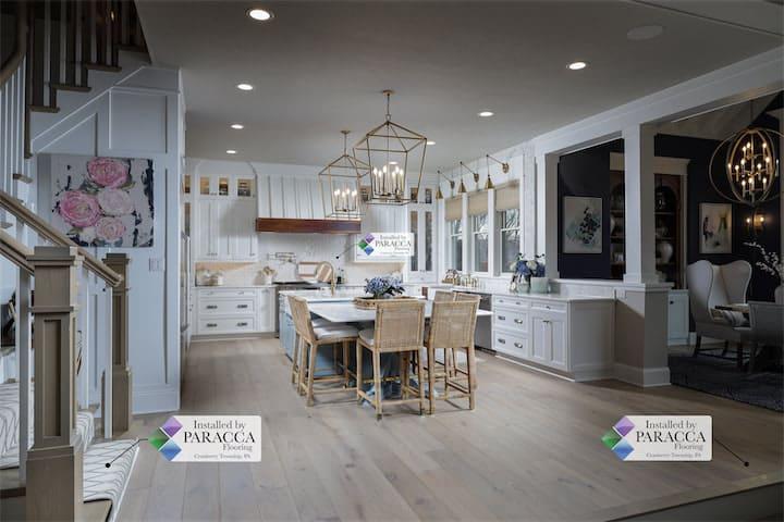 Paracca Flooring 13 The Ridge Barrington Homes00007