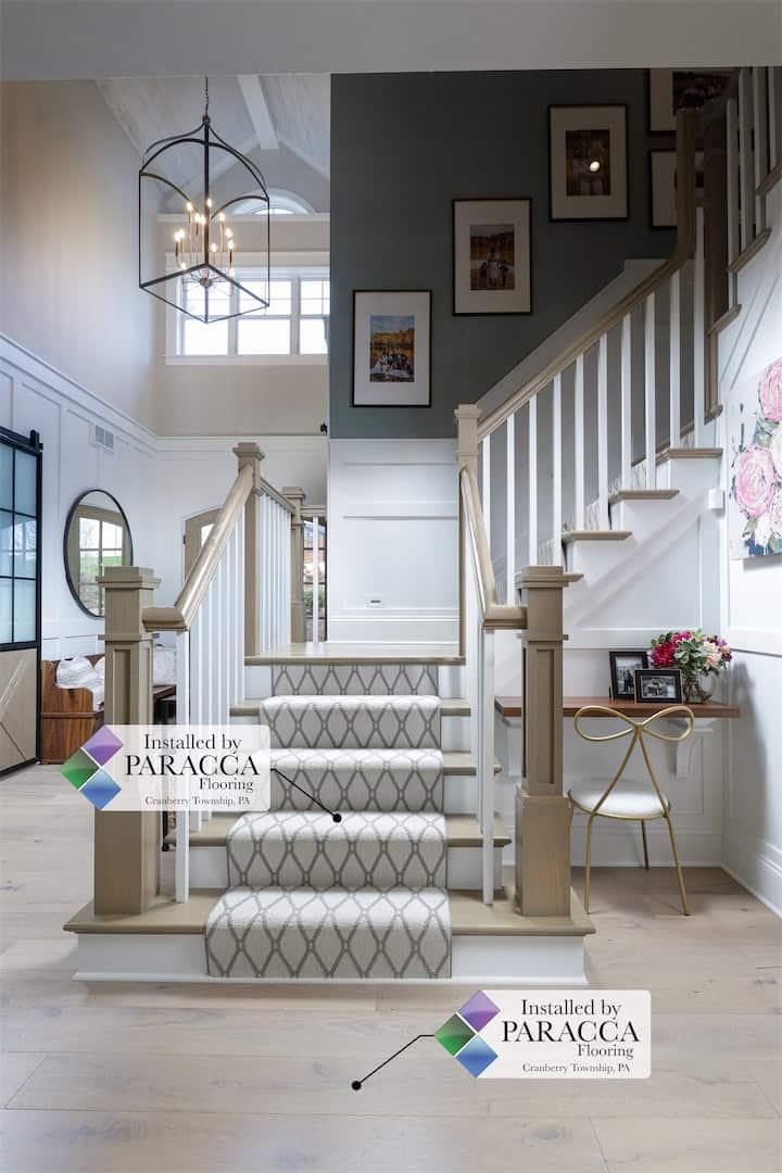 Paracca Flooring 13 The Ridge Barrington Homes00009
