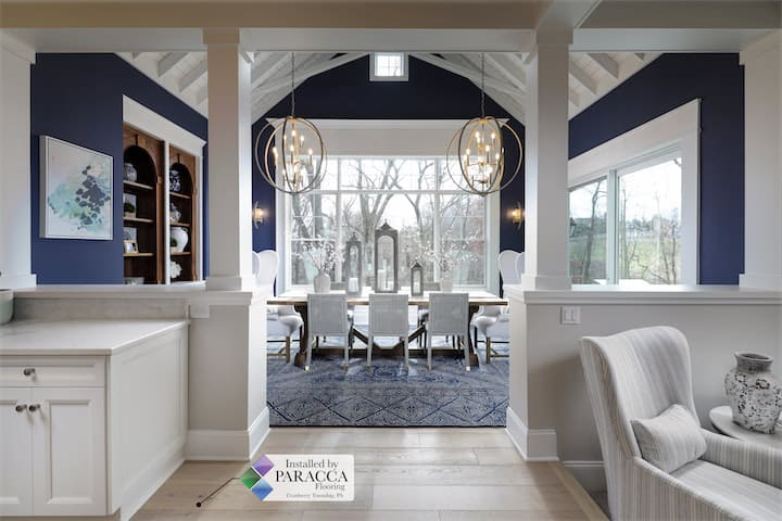 Paracca Flooring 13 The Ridge Barrington Homes00021