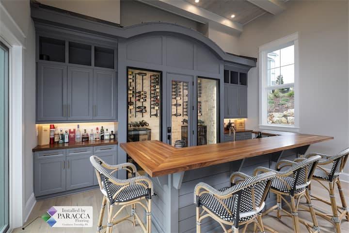 Paracca Flooring 13 The Ridge Barrington Homes00026