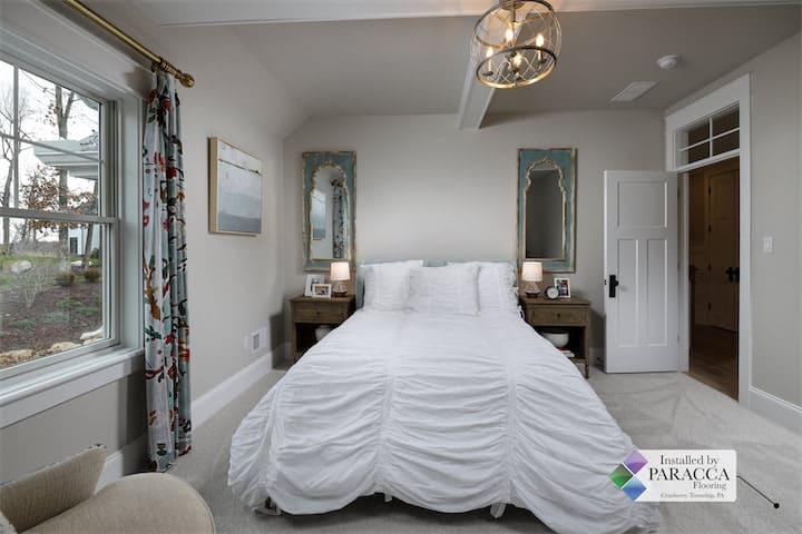 Paracca Flooring 13 The Ridge Barrington Homes00039