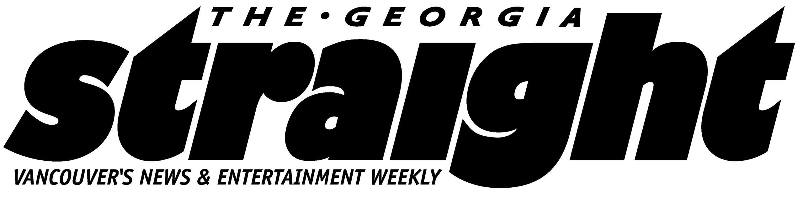 Georgia-Straight-Logo