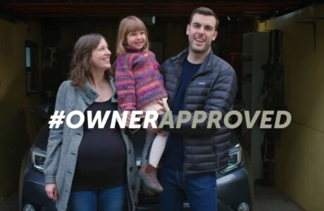owner approved Mom
