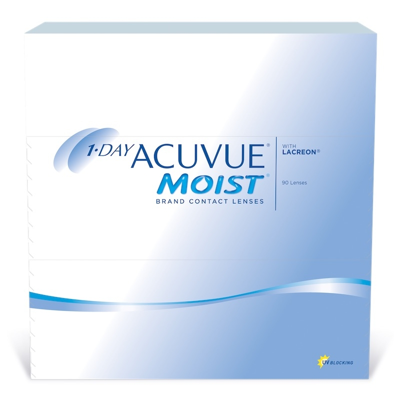 Acuvue 1-Day Moist