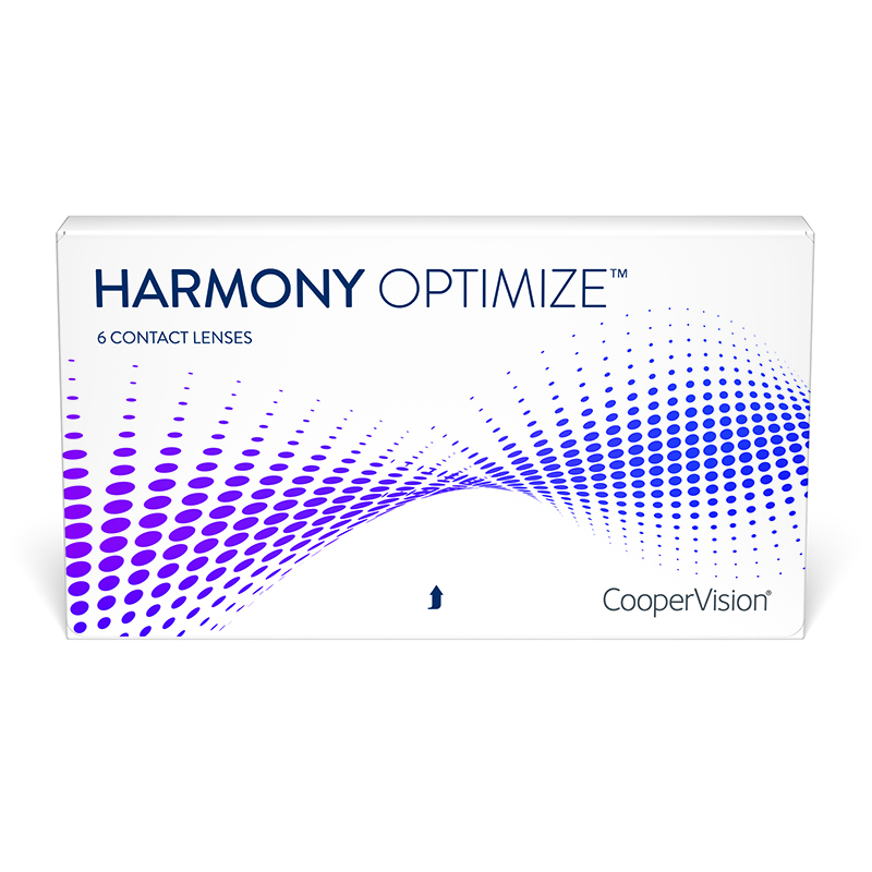 Harmony Optimize