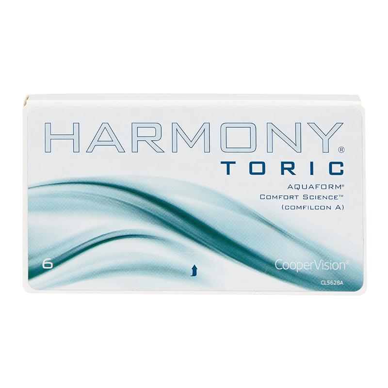 Harmony Toric