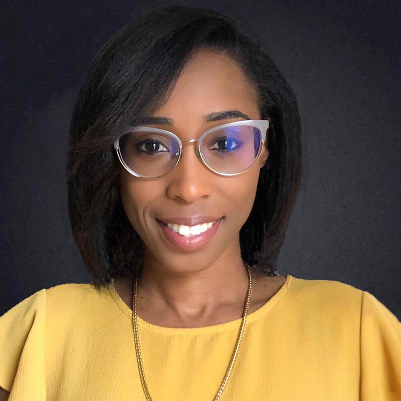 Dr. Renée Hamer - Optometrist