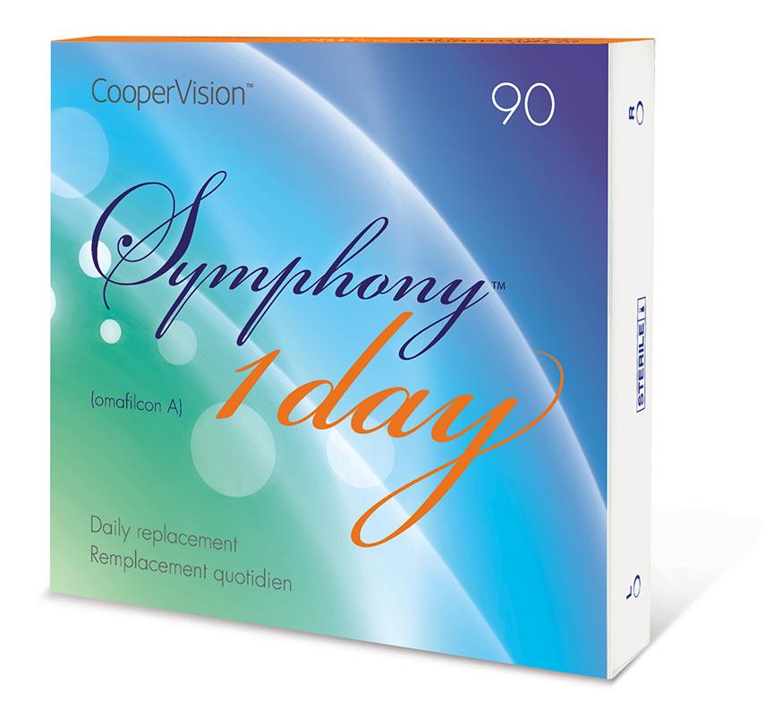 Symphony 1 Day