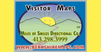 Berkshire Maps