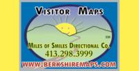 Berkshire Maps