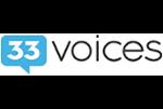 33 VOICES