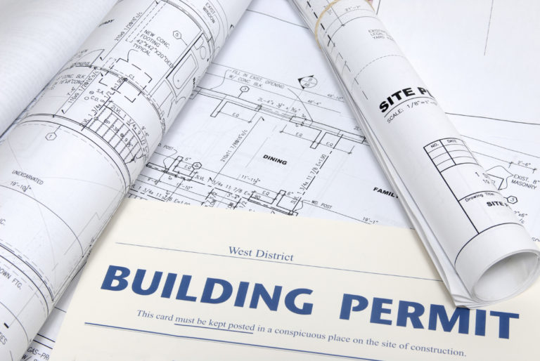 Development and Building Permit Information