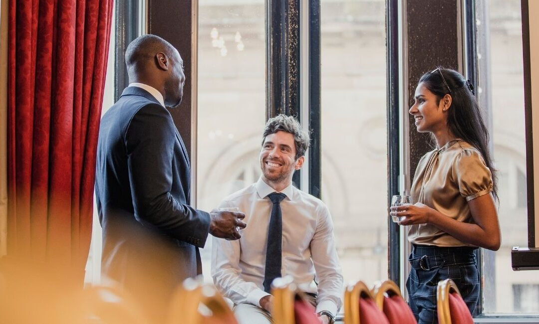 CaGBC Industry Networking Event