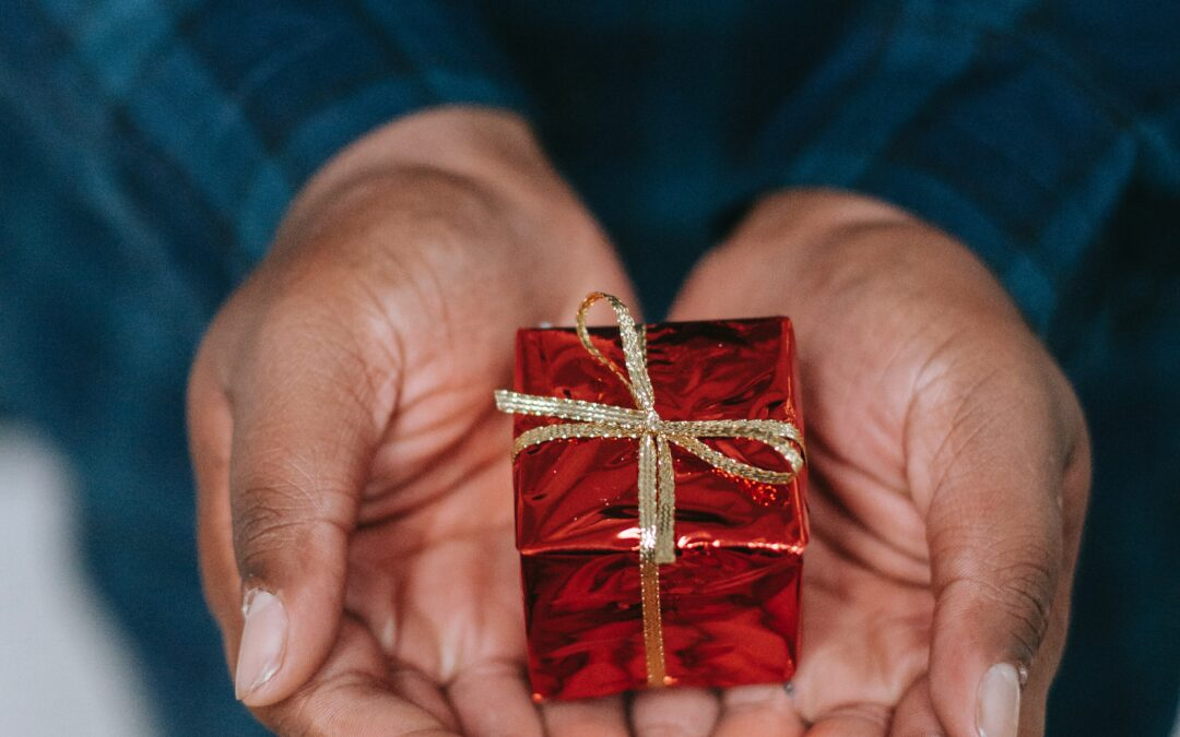 The Price of a Gift