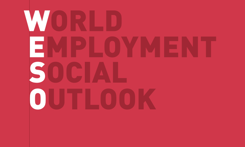 World Employment and Social Outlook: Trends 2016 Report