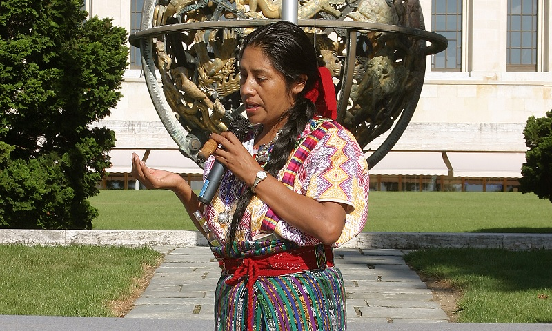 Indigenous Peoples Benefited to a Lesser Extent from Latin American Boom
