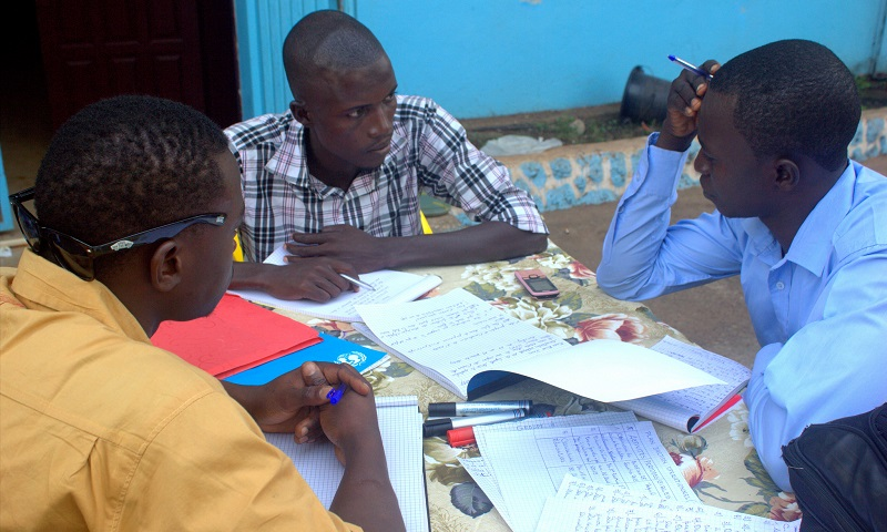 Grassroots Matter: Anchoring the SDGs in Community-Based Economies
